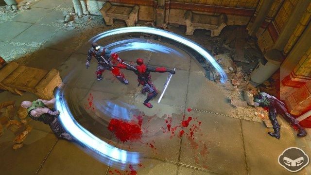 Deadpool - Immagine 72874