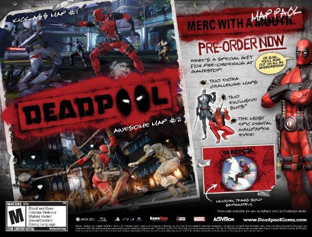 Deadpool immagine 78740