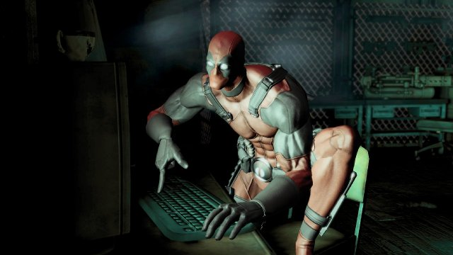 Deadpool immagine 78744