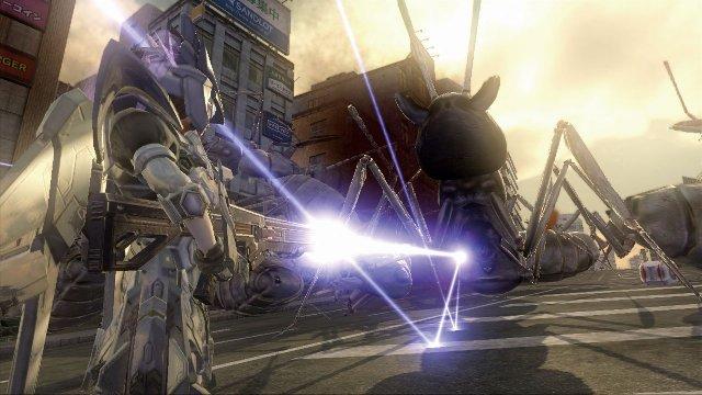 Earth Defense Force 2025 - Immagine 96673