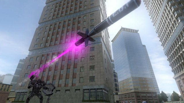 Earth Defense Force 2025 - Immagine 96679
