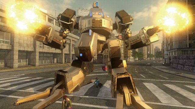 Earth Defense Force 2025 - Immagine 96681