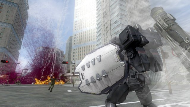 Earth Defense Force 2025 - Immagine 96683