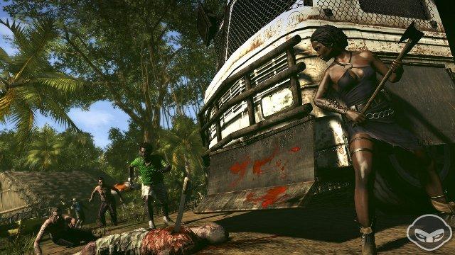 Dead Island: Riptide immagine 77936