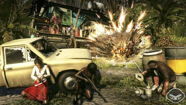 Dead Island: Riptide immagine 77942