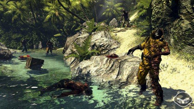Dead Island: Riptide immagine 77948