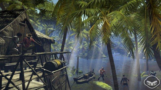 Dead Island: Riptide immagine 77951