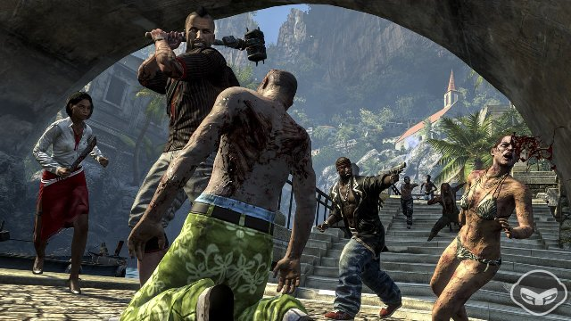 Dead Island: Riptide immagine 76035