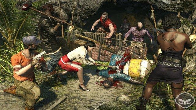 Dead Island: Riptide immagine 76038