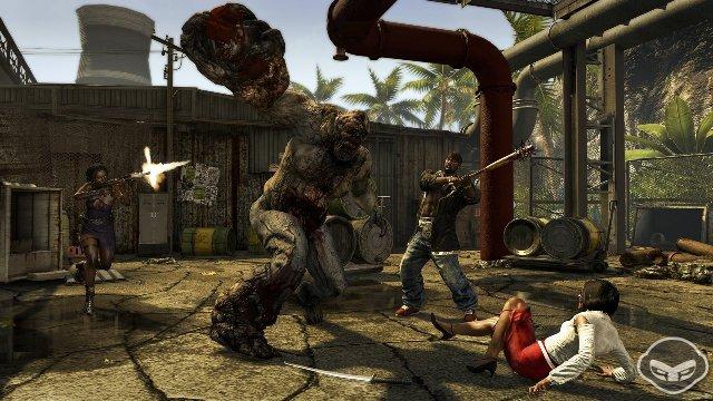 Dead Island: Riptide immagine 76041