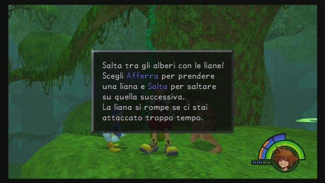 Kingdom Hearts HD 1.5 ReMIX immagine 94119