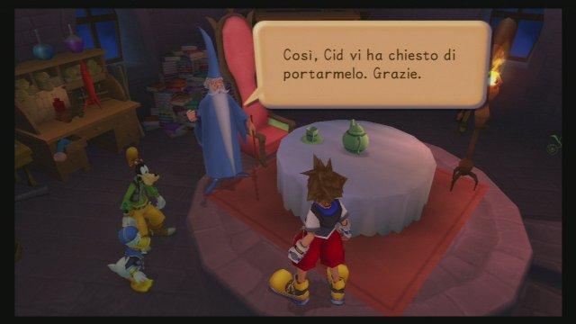 Kingdom Hearts HD 1.5 ReMIX immagine 94120
