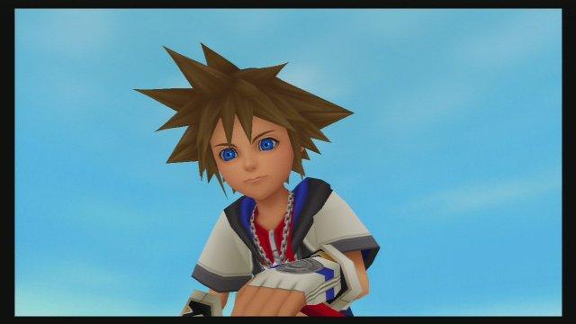 Kingdom Hearts HD 1.5 ReMIX immagine 94121