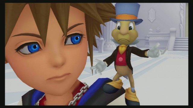 Kingdom Hearts HD 1.5 ReMIX immagine 94122