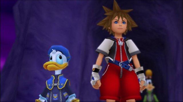 Kingdom Hearts HD 1.5 ReMIX immagine 92806