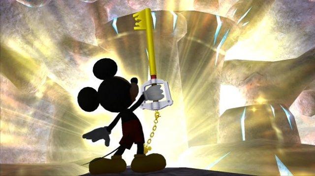 Kingdom Hearts HD 1.5 ReMIX immagine 92808