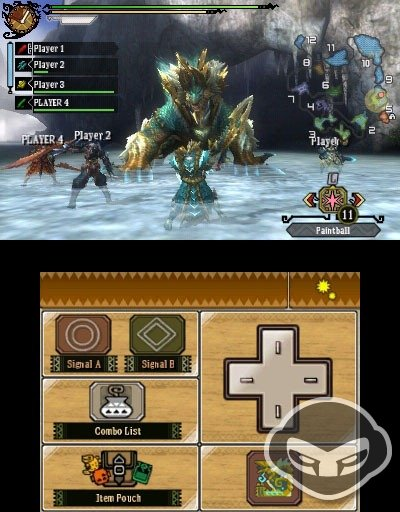 Monster Hunter 3 Ultimate - Immagine 71662