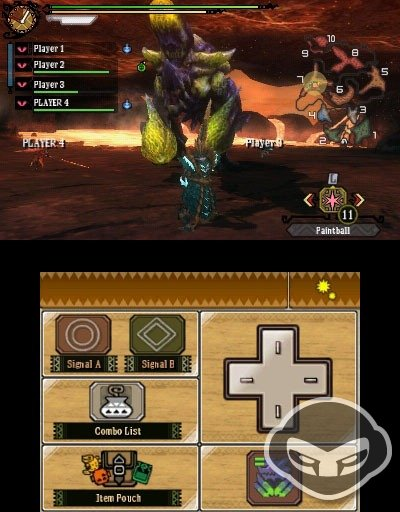 Monster Hunter 3 Ultimate - Immagine 71663
