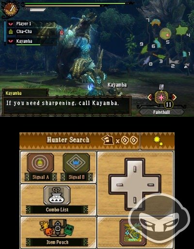 Monster Hunter 3 Ultimate - Immagine 71666