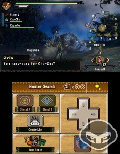 Monster Hunter 3 Ultimate immagine 71667