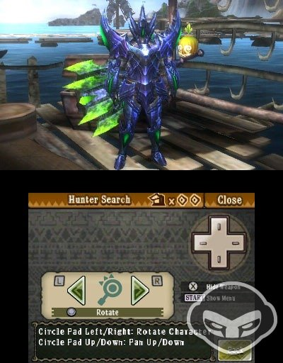 Monster Hunter 3 Ultimate - Immagine 71668