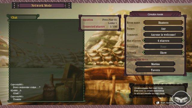 Monster Hunter 3 Ultimate - Immagine 71671