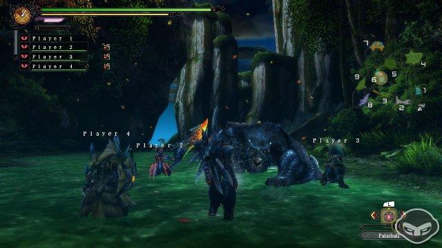 Monster Hunter 3 Ultimate - Immagine 71672