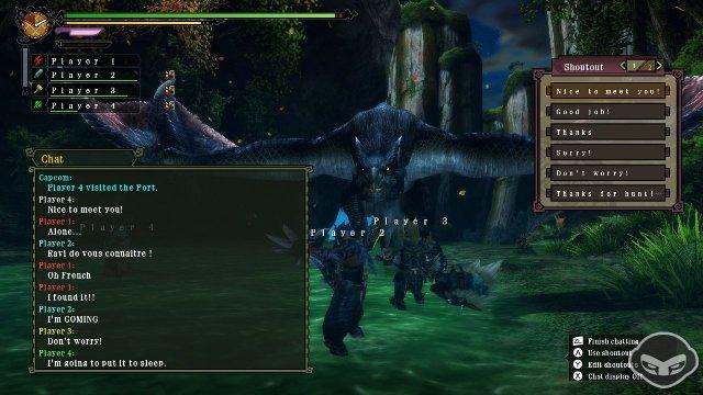 Monster Hunter 3 Ultimate - Immagine 71673