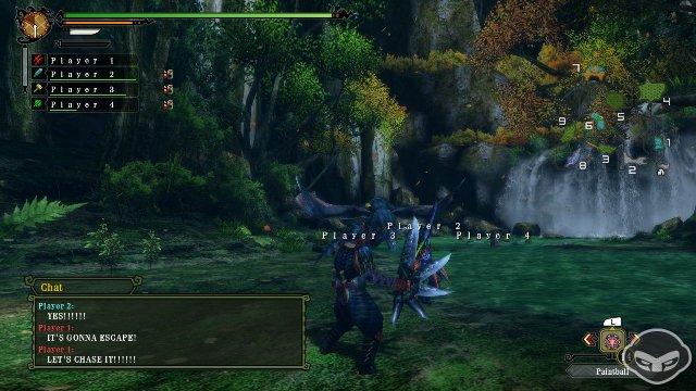 Monster Hunter 3 Ultimate immagine 71674