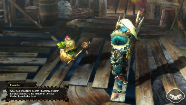 Monster Hunter 3 Ultimate immagine 71675