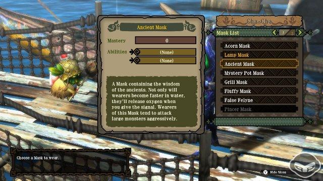 Monster Hunter 3 Ultimate immagine 71676