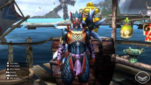 Monster Hunter 3 Ultimate immagine 71677