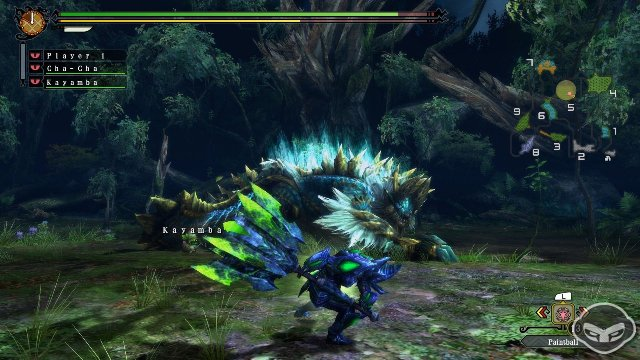 Monster Hunter 3 Ultimate immagine 71680