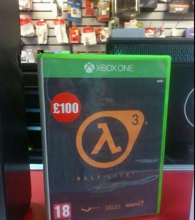 Half-Life 3 immagine 94550