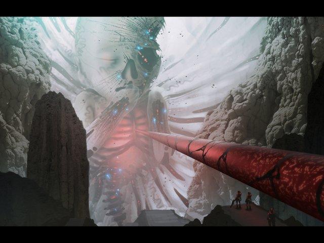 Mass Effect Trilogy - Immagine 89095