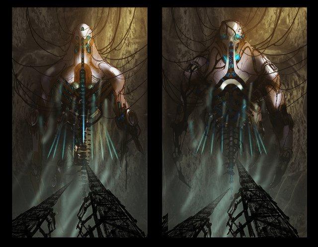 Mass Effect Trilogy immagine 89124