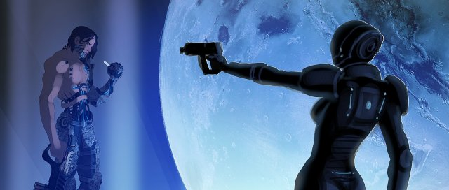 Mass Effect Trilogy - Immagine 89130