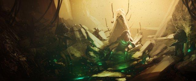 Mass Effect Trilogy immagine 89136