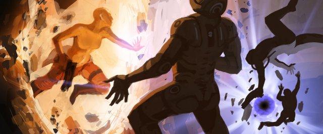 Mass Effect Trilogy immagine 89138