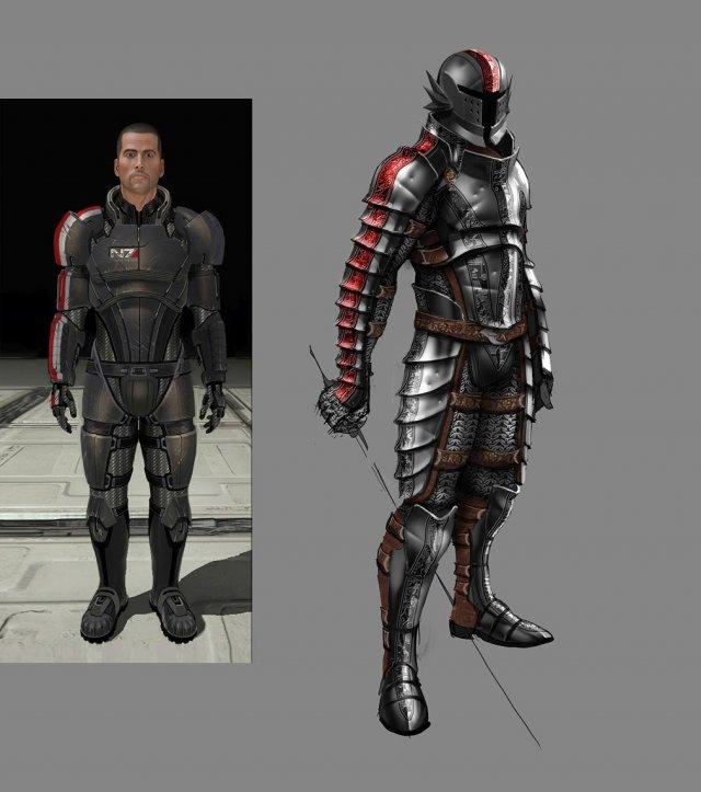 Mass Effect Trilogy - Immagine 89142