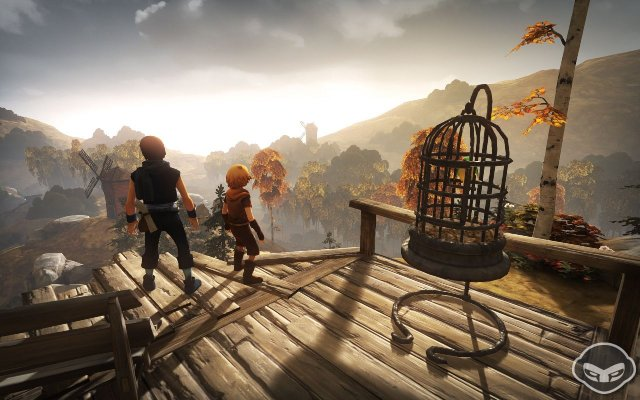 Brothers - A Tale of Two Sons immagine 75669