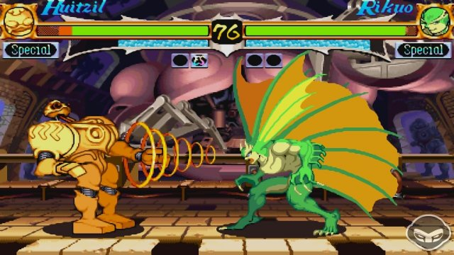 Darkstalkers Resurrection immagine 73690