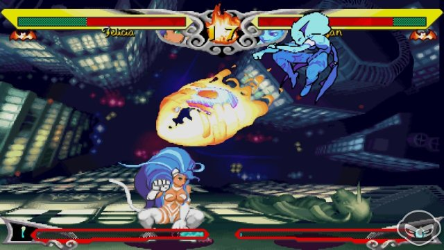 Darkstalkers Resurrection - Immagine 73697