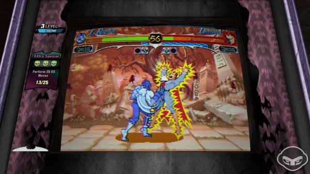 Darkstalkers Resurrection immagine 73698