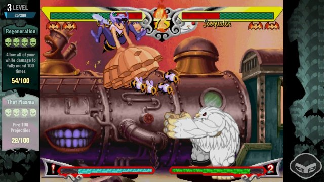 Darkstalkers Resurrection immagine 73700