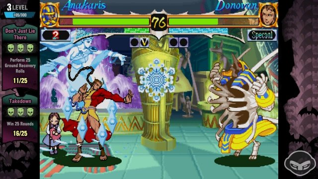 Darkstalkers Resurrection immagine 73702