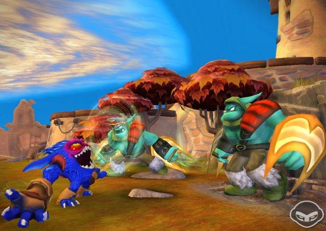 Skylanders Giants immagine 71042