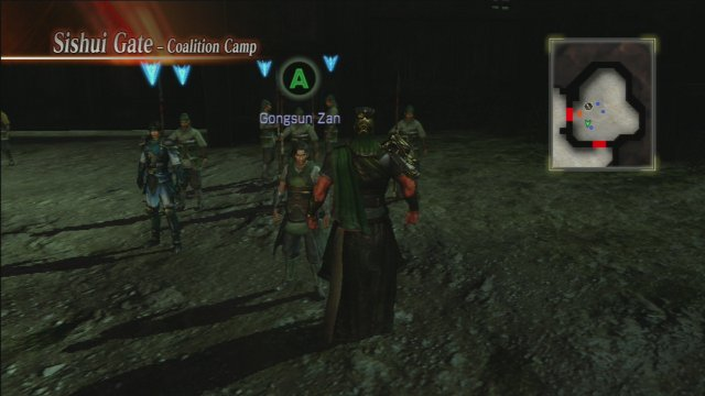 Dynasty Warriors 8 immagine 89993