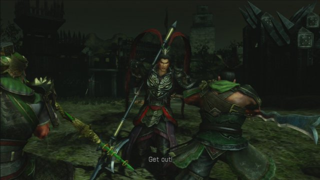 Dynasty Warriors 8 immagine 89994