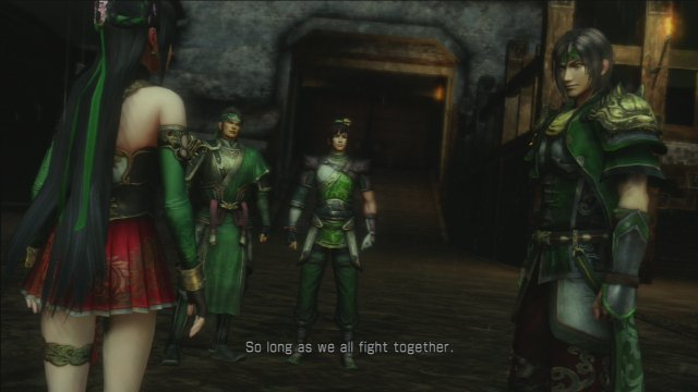 Dynasty Warriors 8 immagine 89998